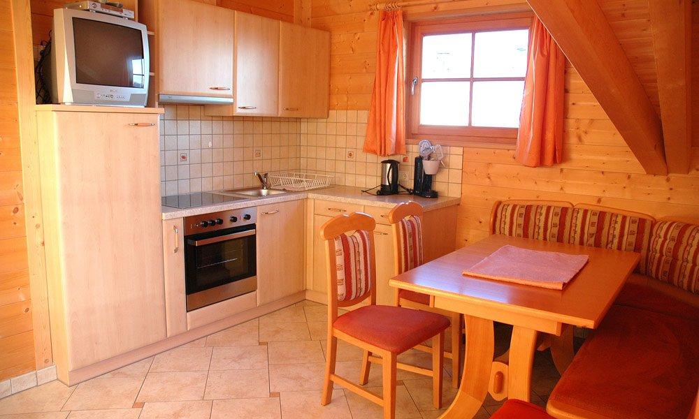 Holiday apartments Walderhof