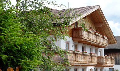 Send us your feedback about your holiday at the Walderhof