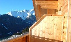 Relaxter Bauernhofurlaub in Südtirol