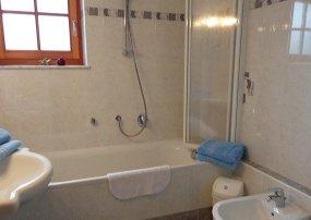 Ferienwohnung für 2 Personen - Bad