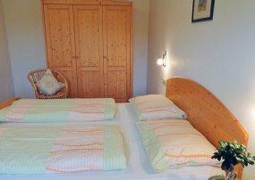Ferienwohnung für 4 Personen - Bett