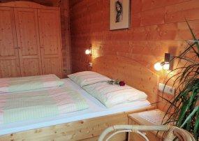 Ferienwohnung für 5 Personen - Schlafzimmer