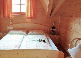Ferienwohnung für 6 Personen - Schlafzimmer